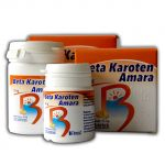 BETA KAROTEN 10MG 50 TABLETEK